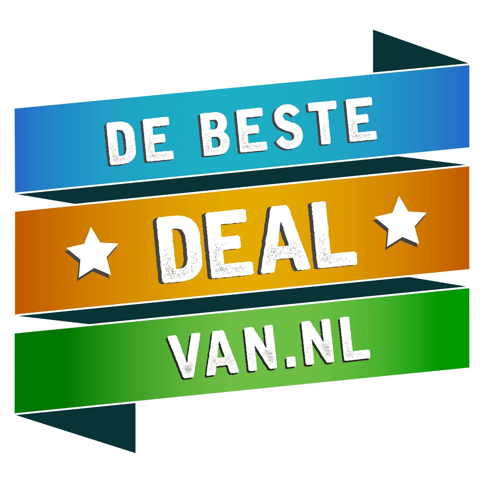 Logo De Beste Deal van Nederland