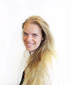 physician assistant lisan hanssen bij faceland